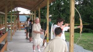 Camp Keowa Summer 2012 072